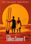 THE ENDLESS SUMMER II, 1994 By Sporting-Movie-Posters