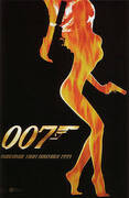 The World Is Not Enough By James-Bond-007-Posters