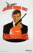 Moonraker II By James-Bond-007-Posters