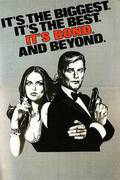 The Spy Who Loved Me By James-Bond-007-Posters