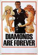 Diamonds Are Forever By James-Bond-007-Posters