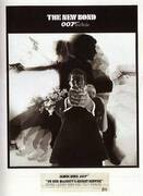 On Her Majesty's Secret Service II By James-Bond-007-Posters