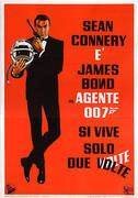 You Only Live Twice III By James-Bond-007-Posters