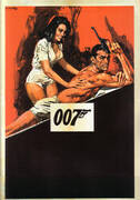 Thunderball III By James-Bond-007-Posters