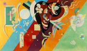 Composition IX 1936 By Wassily Kandinsky