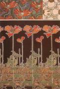 Documents decoratifs 1902 By Alphonse Mucha