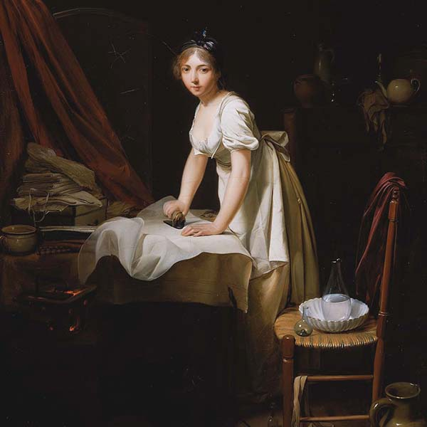 Oil Painting Reproductions of Louis Boilly