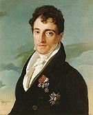 Joseph Vialetes de Mortarieu 1805 By Jean-Auguste-Dominique-Ingres