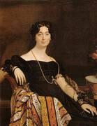 Madame Jacques Louis Leblanc 1823 By Jean-Auguste-Dominique-Ingres