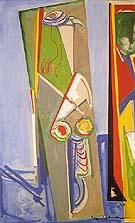 The Eye 1952 By Hans Hofmann