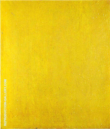 NOVEMBER 1950 By Clyfford Still Replica Paintings on Canvas - Reproduction Gallery