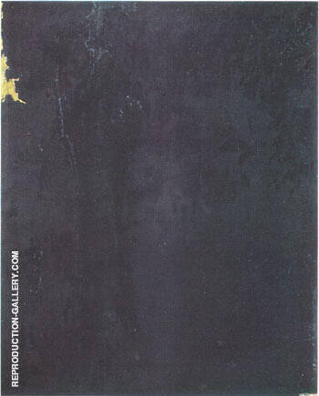 1949 C By Clyfford Still Replica Paintings on Canvas - Reproduction Gallery