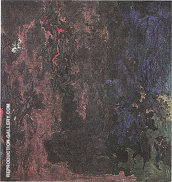 1949 M 2 Painting By Clyfford Still - Reproduction Gallery