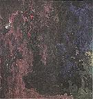 1949 M 2 By Clyfford Still