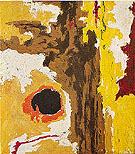 1947 8 A By Clyfford Still