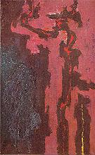 1947 G By Clyfford Still