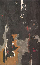 1946 N By Clyfford Still