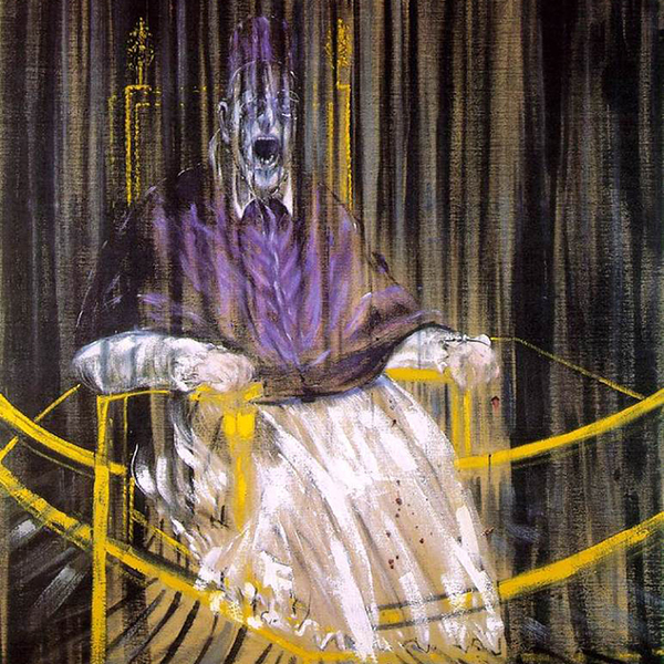 Oil Painting Reproductions of Francis Bacon