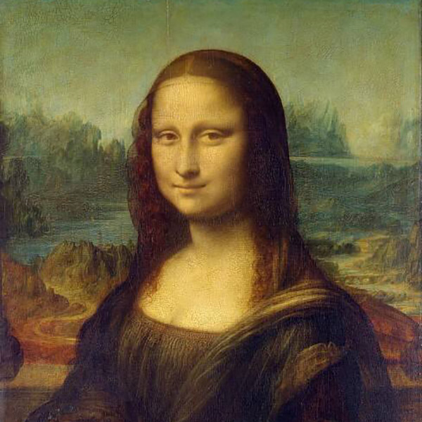 Oil Painting Reproductions of Leonardo da Vinci