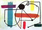 Female Torso By Joan Miro