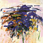 Oil Painting Reproductions of Joan Mitchell