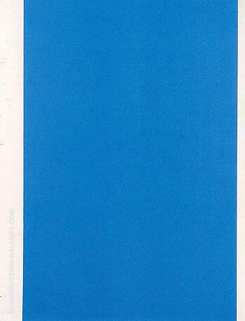 Untitled 1970 108 By Barnett Newman