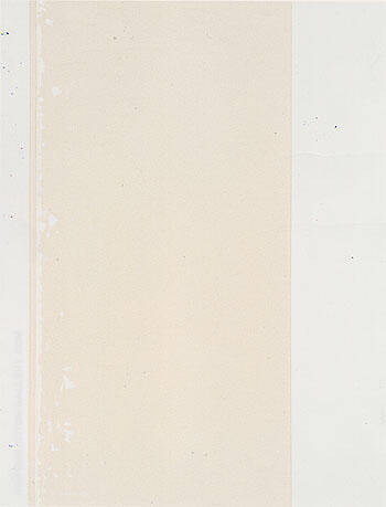 Tenth Station 1965 By Barnett Newman - Oil Paintings & Art Reproductions - Reproduction Gallery