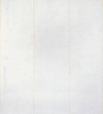 The Name 1950 II By Barnett Newman