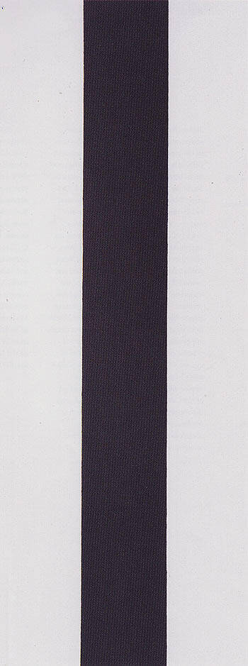 Now 1967 II By Barnett Newman