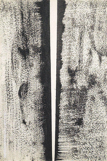 Untitled The Break 1946 21 By Barnett Newman