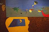 Animated Landscape 1927 By Joan Miro