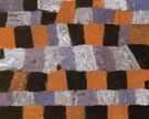 Rhythmical Severer and Freer 1930 By Paul Klee