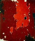 1950 A No 2 By Clyfford Still