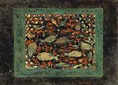 The Aquarium 1927 By Paul Klee