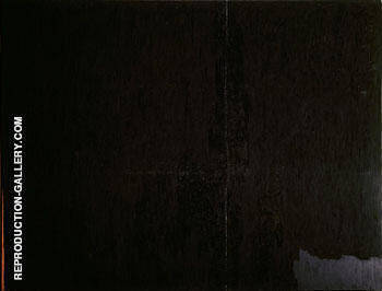 1951 1952 By Clyfford Still