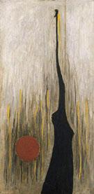 Jamias 1944 By Clyfford Still