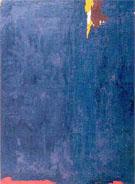 Untitled 1953 II By Clyfford Still