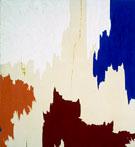 Untitled 1959 B By Clyfford Still