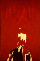 Untitled 1964 By Clyfford Still