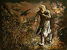 Wanderer By George Grosz
