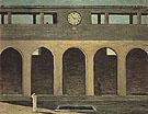 The Enigma of Hour 1910 By Giorgio de Chirico