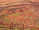 Summer near Tadoussac 1935 By A Y Jackson