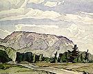 Summer Mcgarry Flats By A J Casson