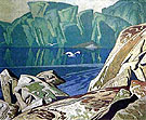 Summer Morning on Series By A J Casson