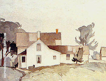 Tiverton By A J Casson