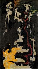 PH 123 1947 By Clyfford Still