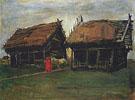 Barns 1904 By Valentin Serov