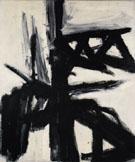 Garcia 1957 By Franz Kline