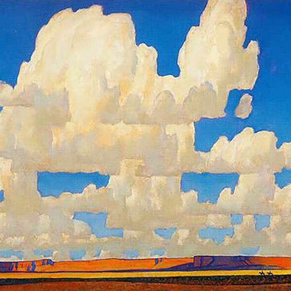 Oil Painting Reproductions of Maynard Dixon