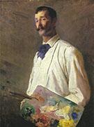 Alaxander Harrison 1888 By Cecilia Beaux